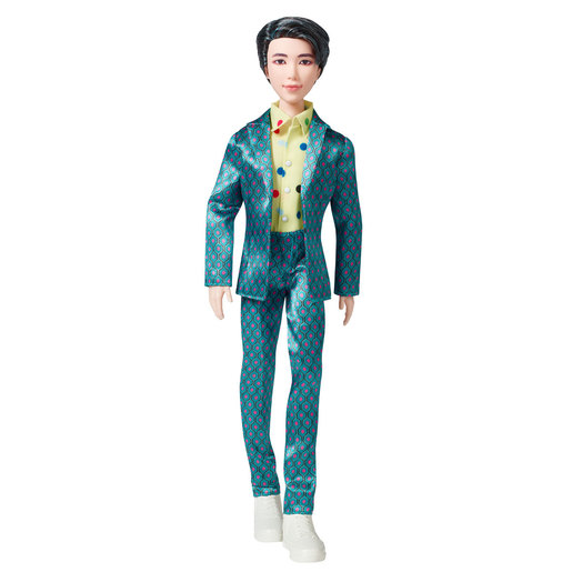 BTS 29cm Figure - RM from TheToyShop