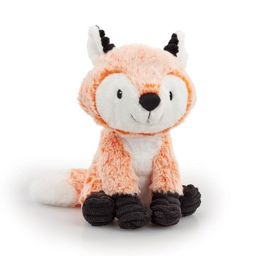 Early Learning Plush Toy - Fox