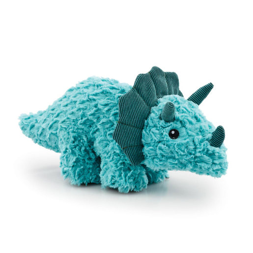 Early Learning Centre Plush Toy - Triceratops