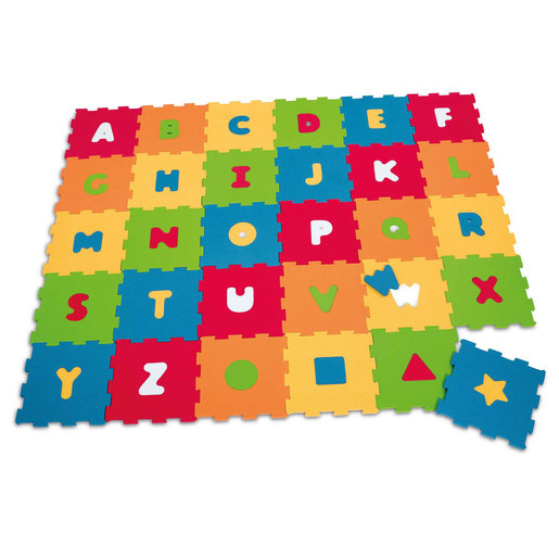Early Learning Centre Alphabet Foam Mats