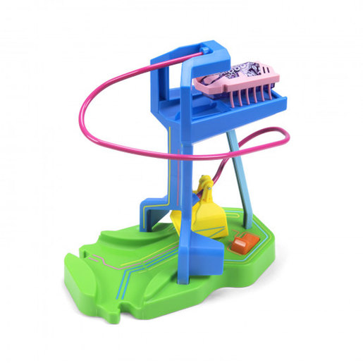 HEXBUG nano Junior Zipline Playset