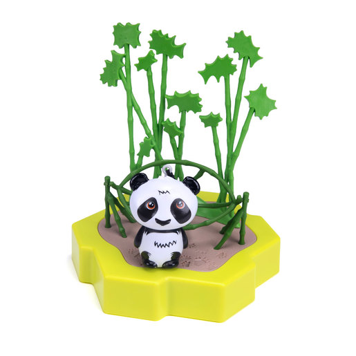 HEXBUG Lil' Nature Babies Small Figure - Panda