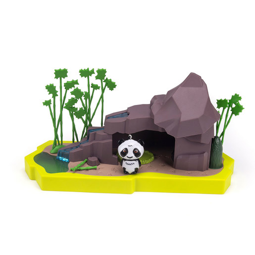 HEXBUG Lil' Nature Babies Large Figure - Panda