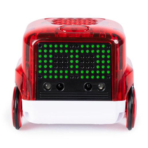 Novie Interactive Smart Robot - Red from TheToyShop