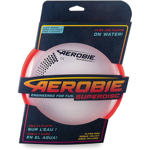 Aerobie Flying Superdisk (Styles Vary)