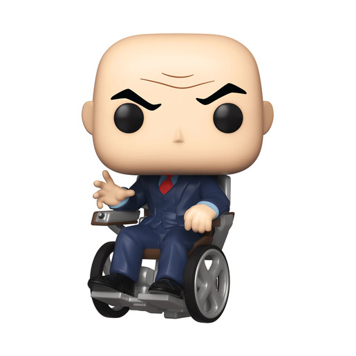Funko Pop! Marvel: Professor X (Bobble-Head)
