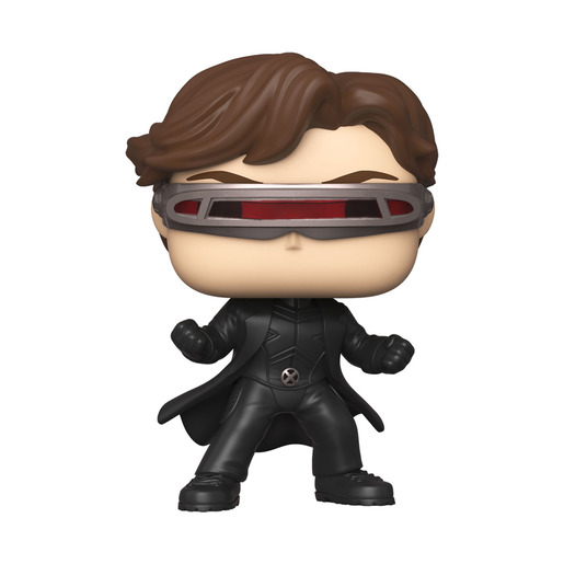 Funko Pop! Marvel: Cyclops (Bobble-Head)