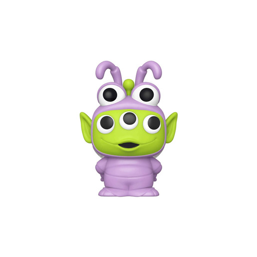 Funko Pop! Disney Pixar Remix: Alien As Dot