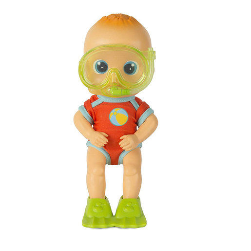 Bloopies Divers Bathtime Baby Doll - Cobi
