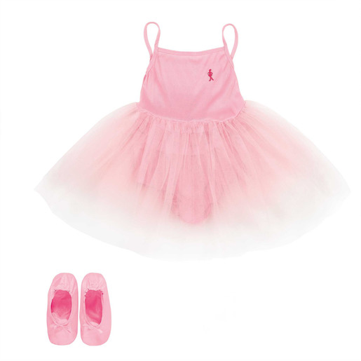 Early Learning Centre Ballerina Outfit