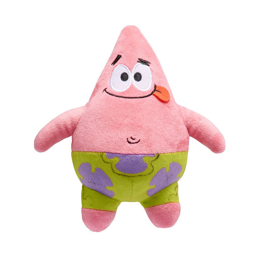 SpongeBob SquarePants Mini Plush - Patrick