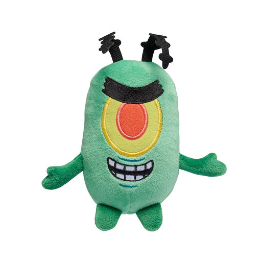 SpongeBob SquarePants Mini Plush - Plankton