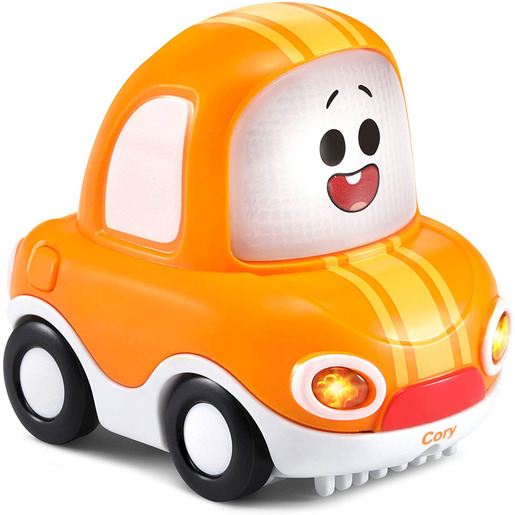 VTech Toot-Toot Drivers Cory Carson