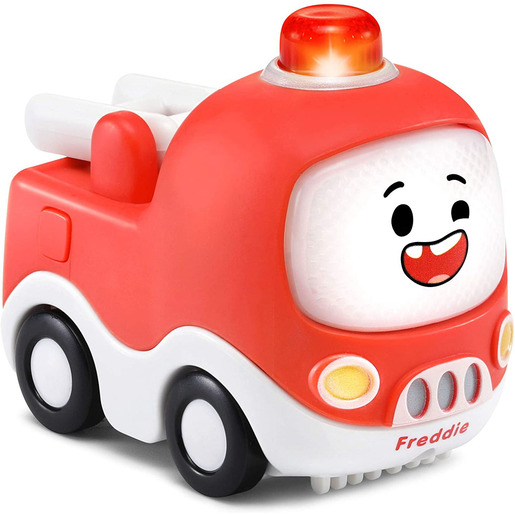VTech Toot-Toot Drivers Cory Carson - Freddie