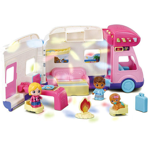 VTech Toot-Toot Friends Moonlight Camper Van