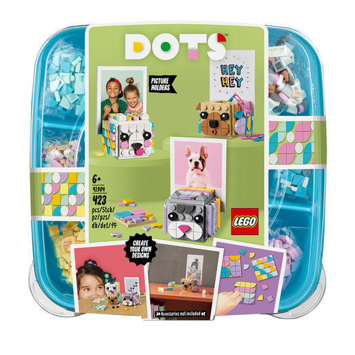 LEGO Dots Animal Picture Holders - 41904