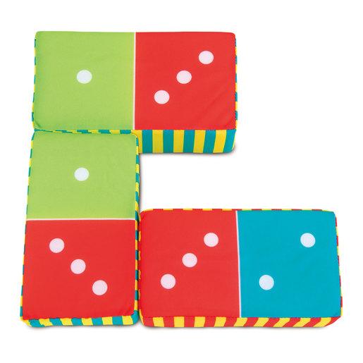 Soft Dominoes
