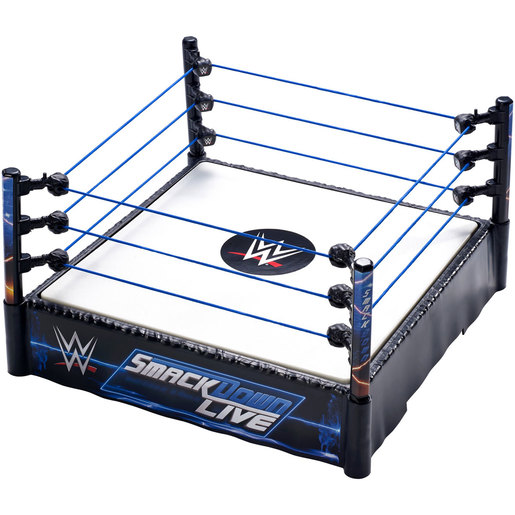 WWE Superstar Ring - SmackDown Live