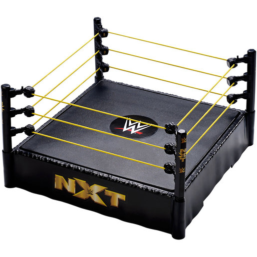 WWE Superstar Ring - NXT from TheToyShop