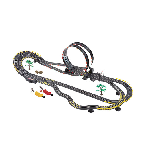Extreme Drive Battery Racing Tracks