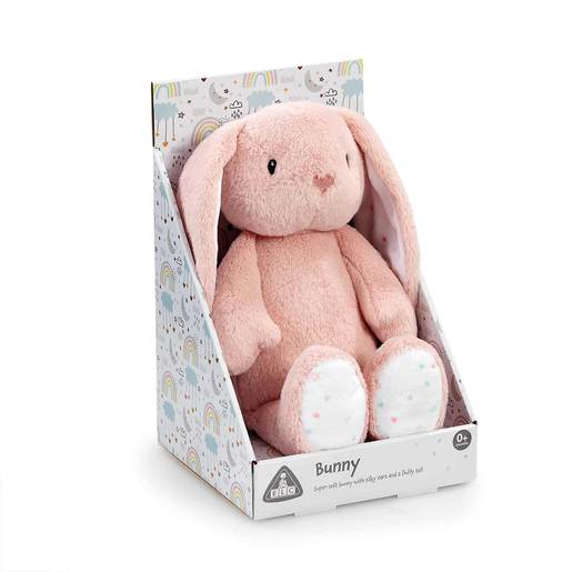 Early Learning Centre Pink Bunny