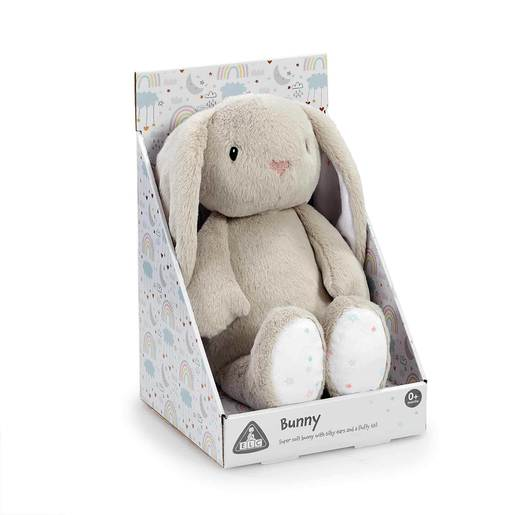 Early Learning Centre Grey Bunny