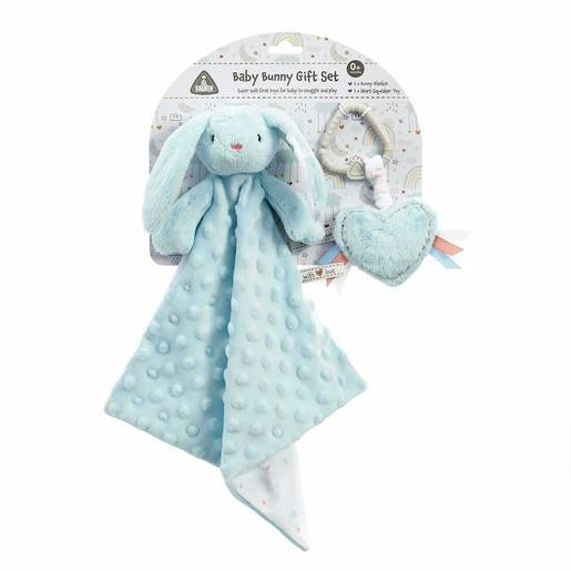 Early Learning Centre Blue Bunny Gift Set