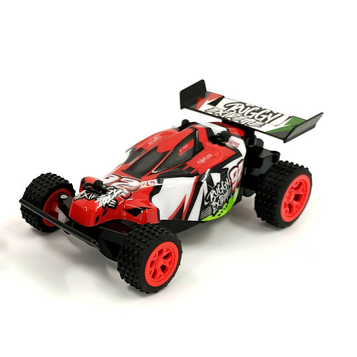 RC 1:28 Buggy Extreme - Red