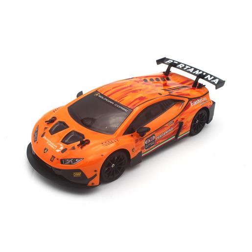 RC 1:16 Huracan GT3 Car - Orange