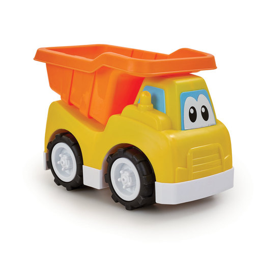 Little Lot Cartoon Vehicle Squad - Tipper Truck