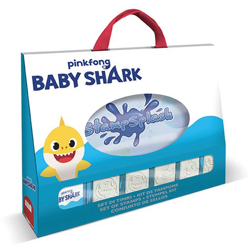 Baby Shark Splash Set