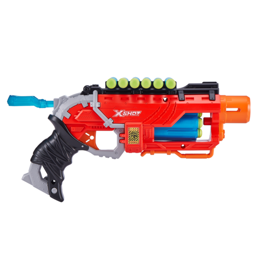 X-Shot Dino Attack Dino Striker Blaster by ZURU