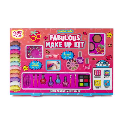 Kesho Fabulous Make Up Kit