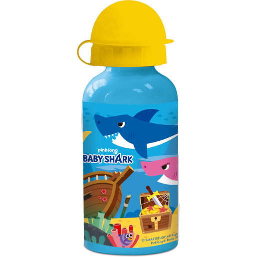 Baby Shark Drinking Bottle