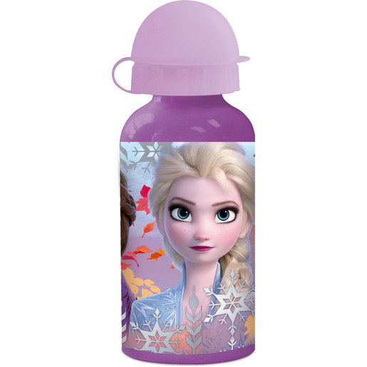 Disney Frozen 2 Aluminium 400ml Drinking Bottle