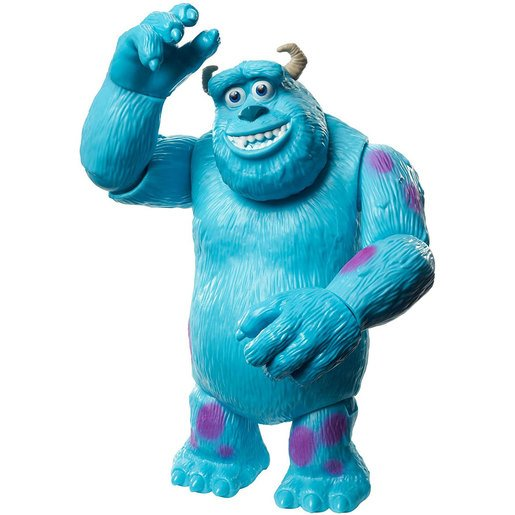 Disney Pixar Monsters, Inc. Sulley Figure