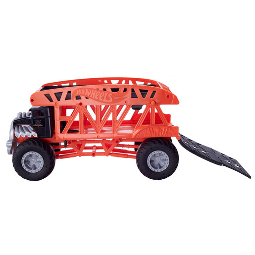 Hot Wheels Monster Trucks - Monster Mover