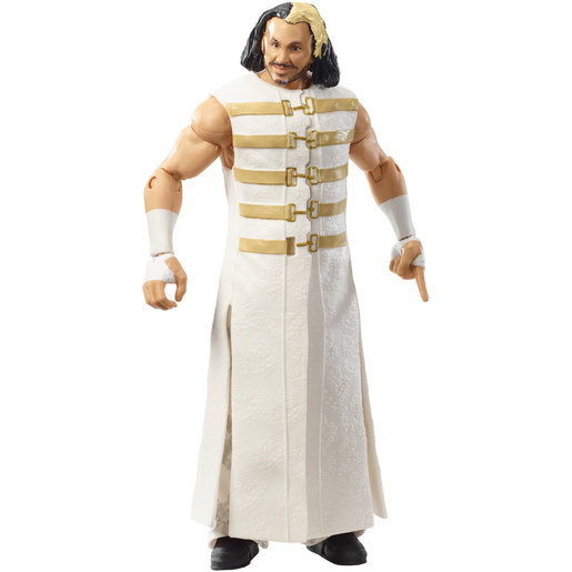 WWE WrestleMania Elite Figure - Matt Hardy
