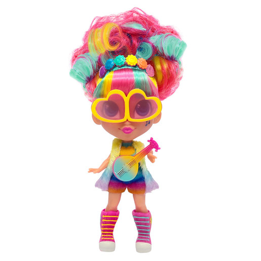Hairdorables Loves DreamWorks Trolls World Tour Doll (Styles Vary)