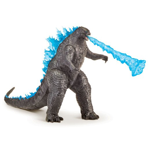 Monsterverse Godzilla vs Kong 15cm Figures - Godzilla & Heat Wave