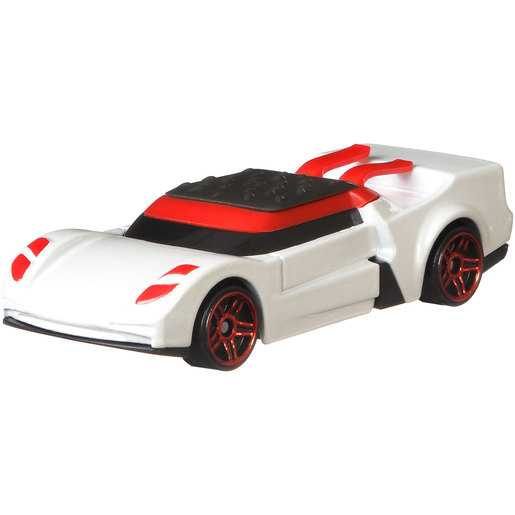 Hot Wheels Gaming Car Street Fighter - V