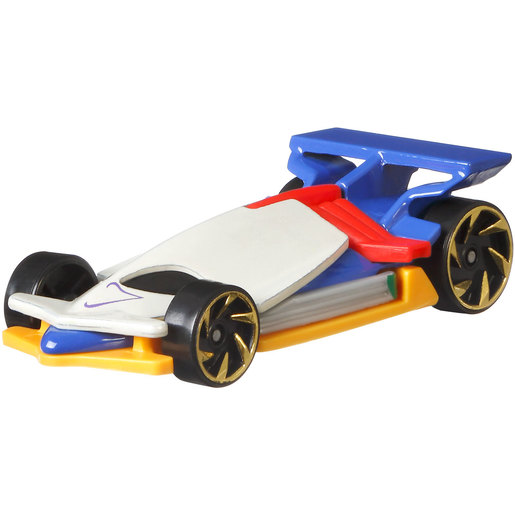 Hot Wheels Gaming Car Street Fighter - Vega