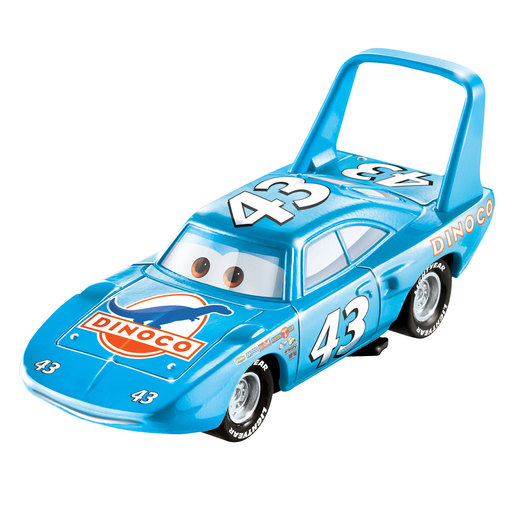 Disney Pixar Cars Colouring Changing Car - Strip Weathers
