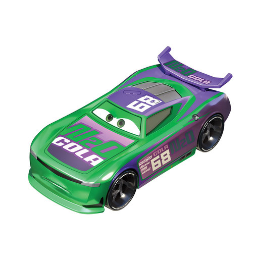 Disney Pixar Cars Colouring Changing Car - H.J. Hollis