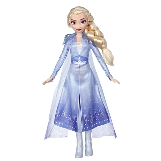 Disney Frozen 2 - Elsa Fashion Doll