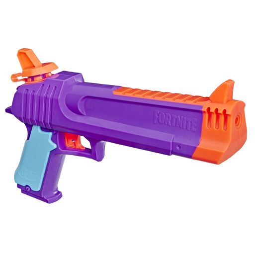 Nerf Fortnite HC-E Super Soaker Water Blaster - Stealth Soakage
