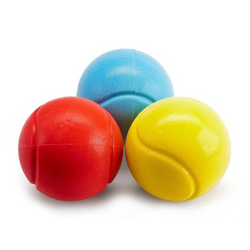 Foam Balls 3 Pack