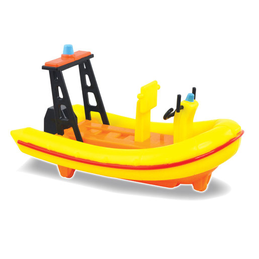 Fireman Sam Push Along Vehicle - Neptune Boat