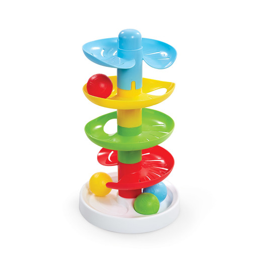 Little Lot Twist & Twirl Tumble Tower