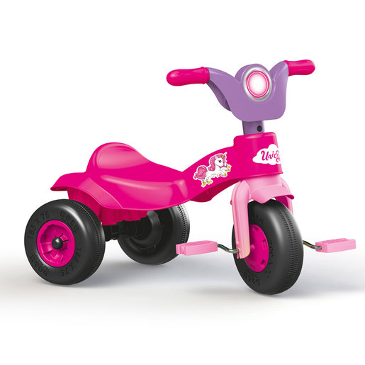 Dolu Unicorn Themed Ride On Trike